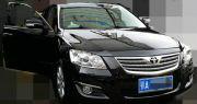 丰田 凯美瑞 2008 款 240G 豪华版